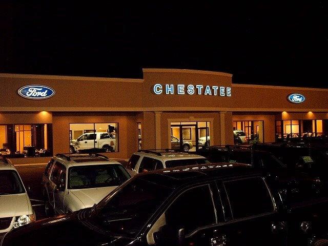Ford Dealer Dahlonega, GA | Chestatee Ford